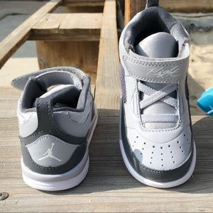 Jordan Flight 9.5 BT Sneakers New Size 7C